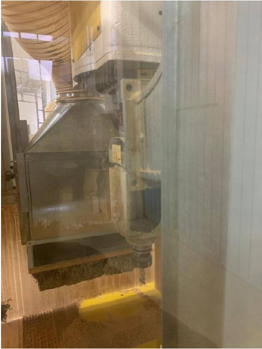 BULLERI MOD. FPM 4222 5XM in vendita - foto 3
