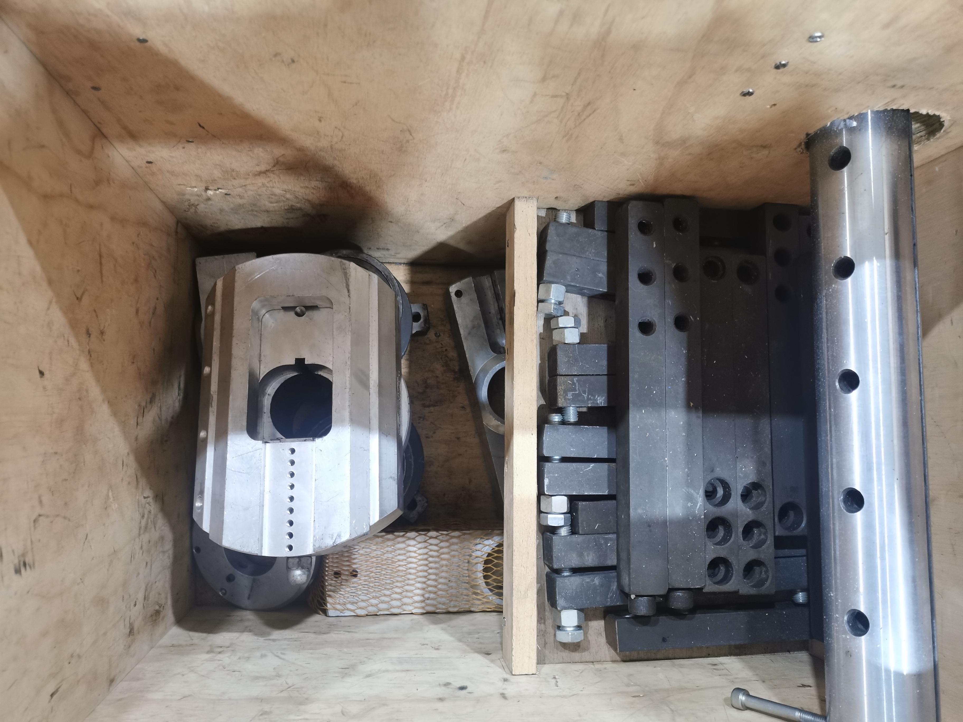 Barenatrice portatile sir meccanica ws3 in vendita - foto 3