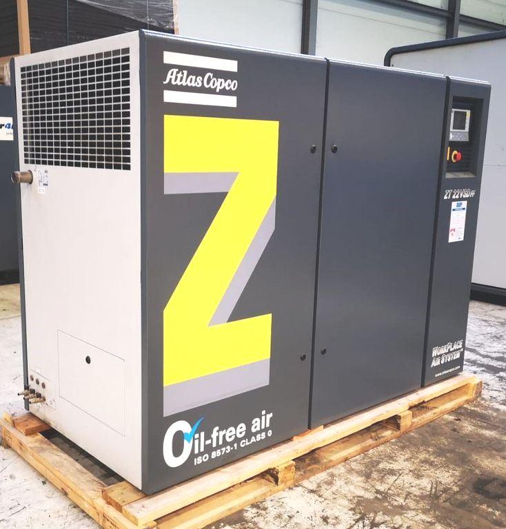 Compressore Atlas Copco ZT22VSDFF in vendita - foto 1