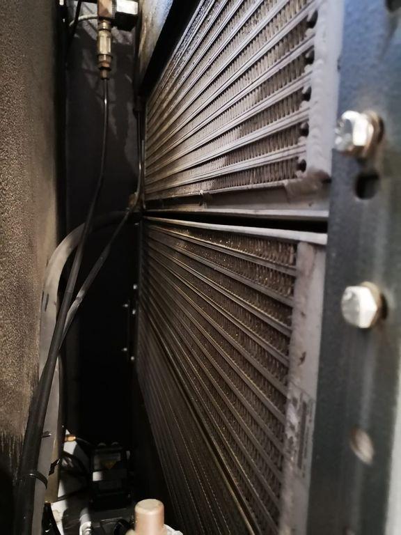 Compressore Atlas Copco ZT22VSDFF in vendita - foto 3