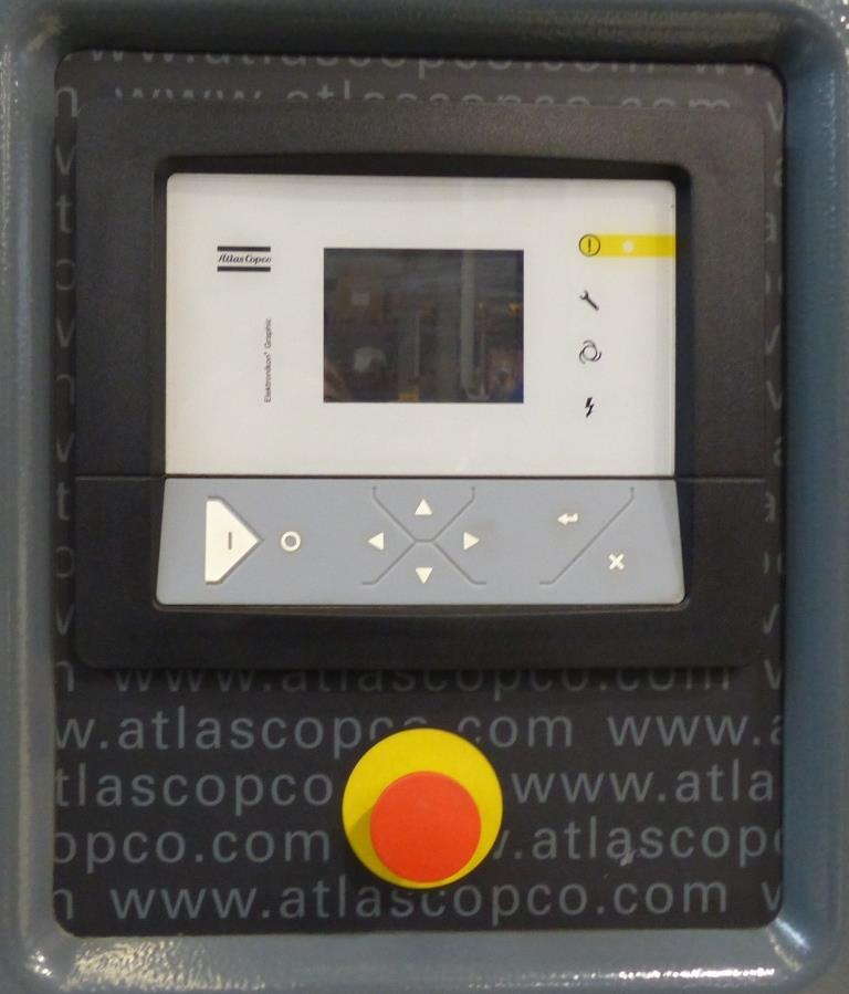 Compressore Atlas Copco GA45VSD in vendita - foto 2