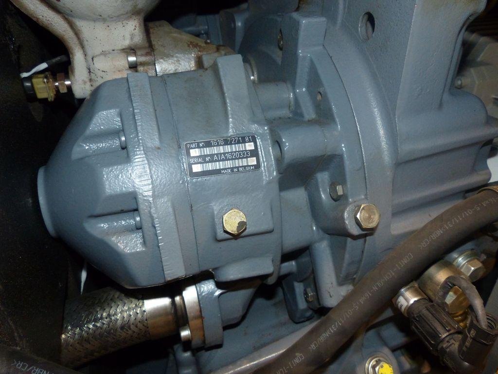Compressore Atlas Copco ZT55VSDFF in vendita - foto 3