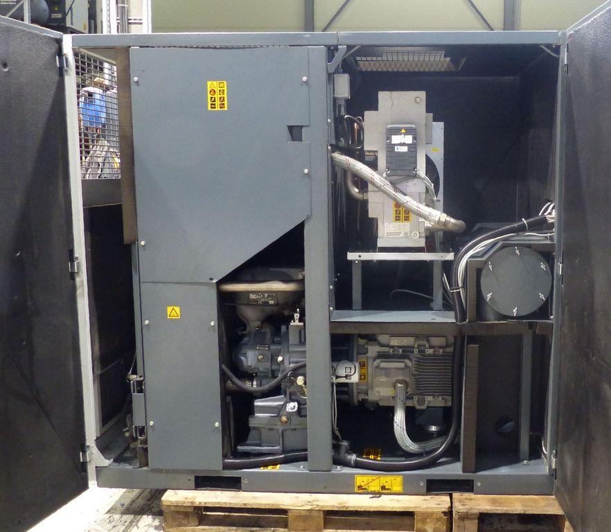 Compressore Atlas Copco ZT55VSDFF in vendita - foto 4