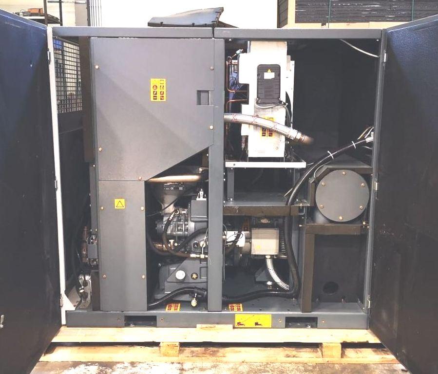Compressore Atlas Copco ZT22VSDFF in vendita - foto 4
