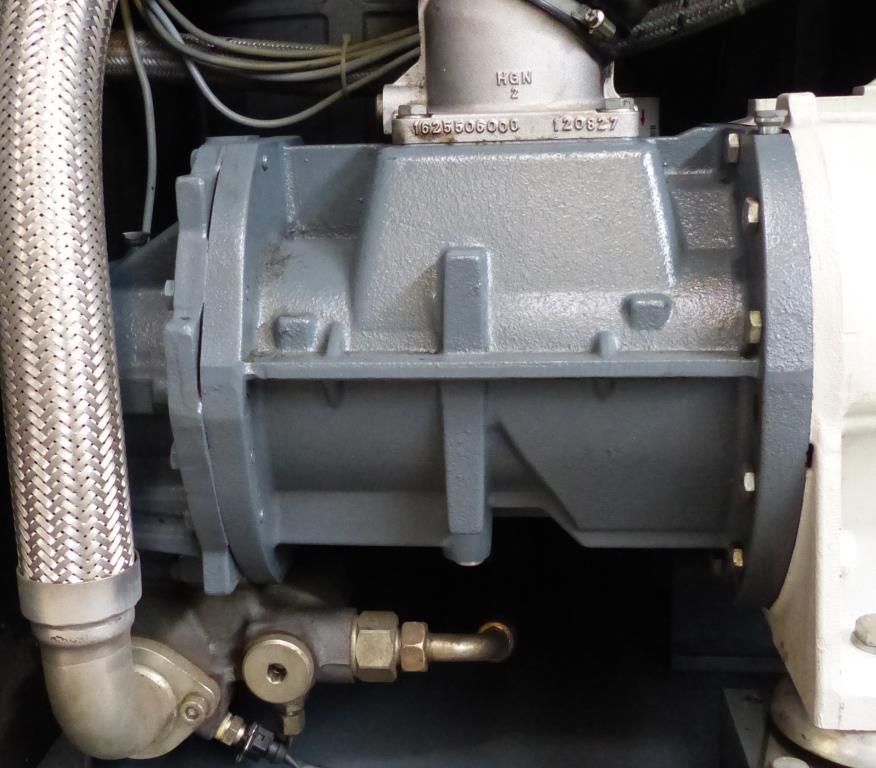 Compressore Atlas Copco GA45VSD in vendita - foto 3