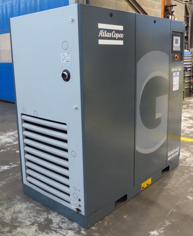 Compressore Atlas Copco GA45VSD in vendita - foto 1