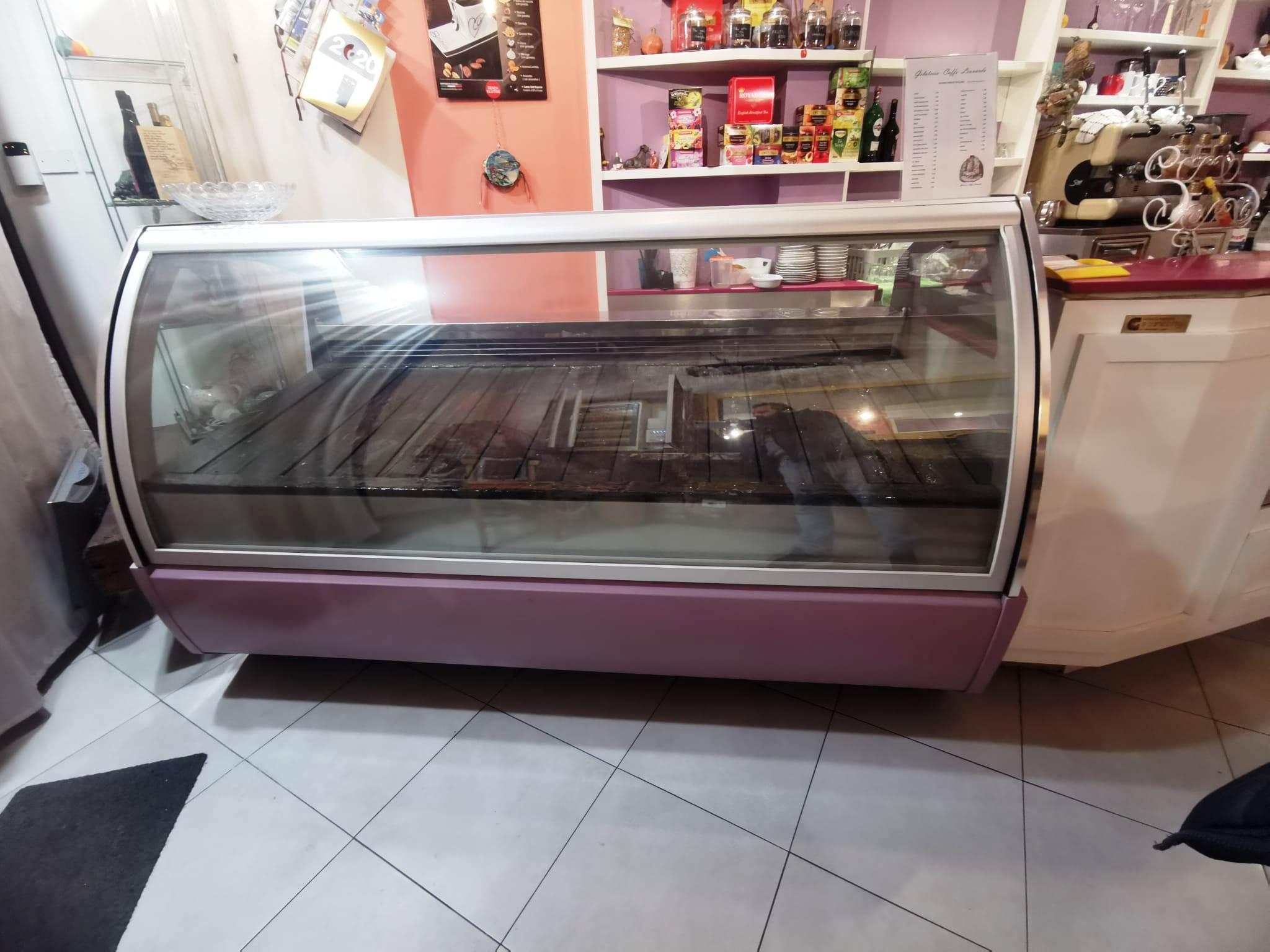 vetrina gelato proxima g12 fb in vendita - foto 1