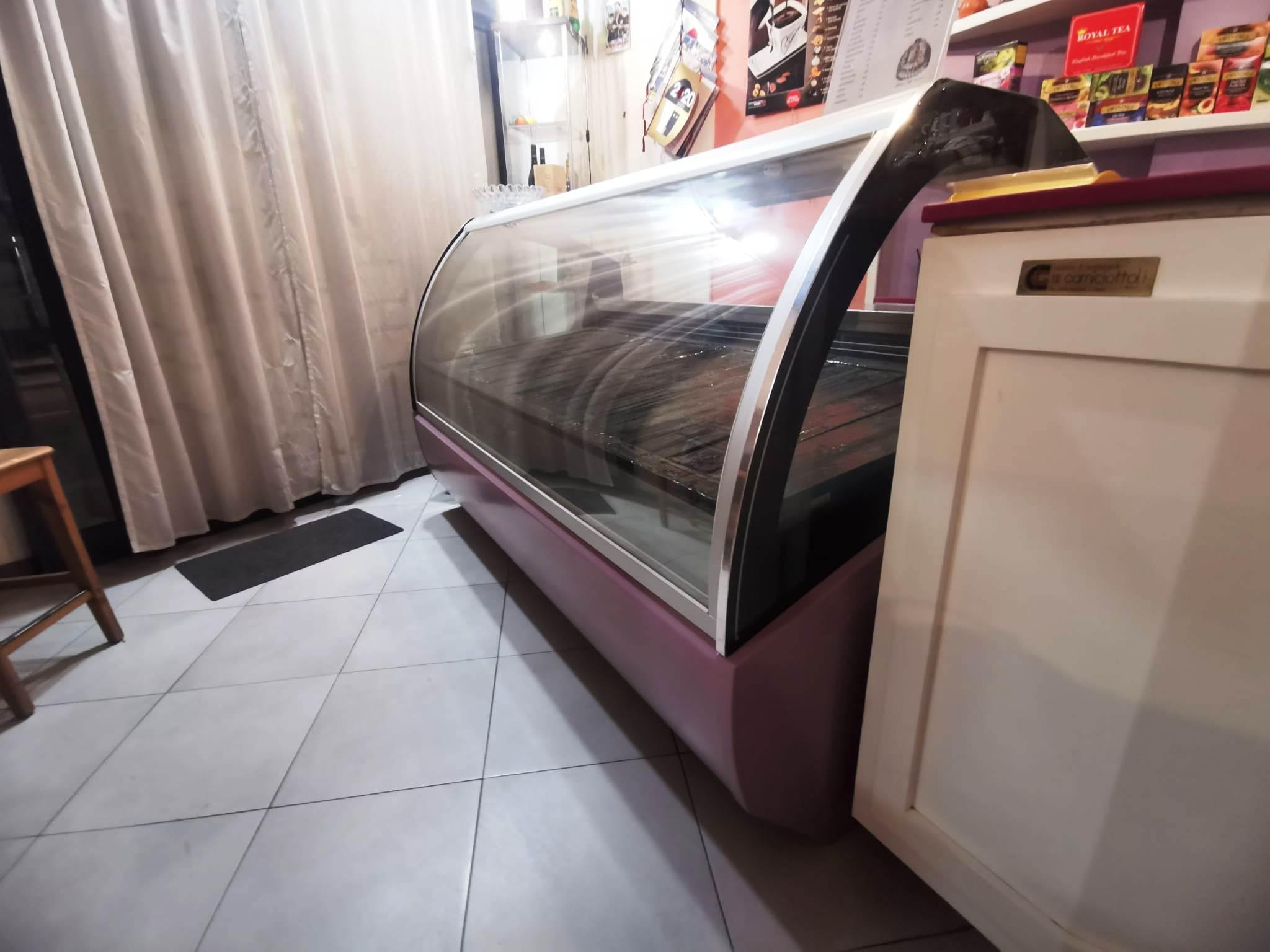 vetrina gelato proxima g12 fb in vendita - foto 3