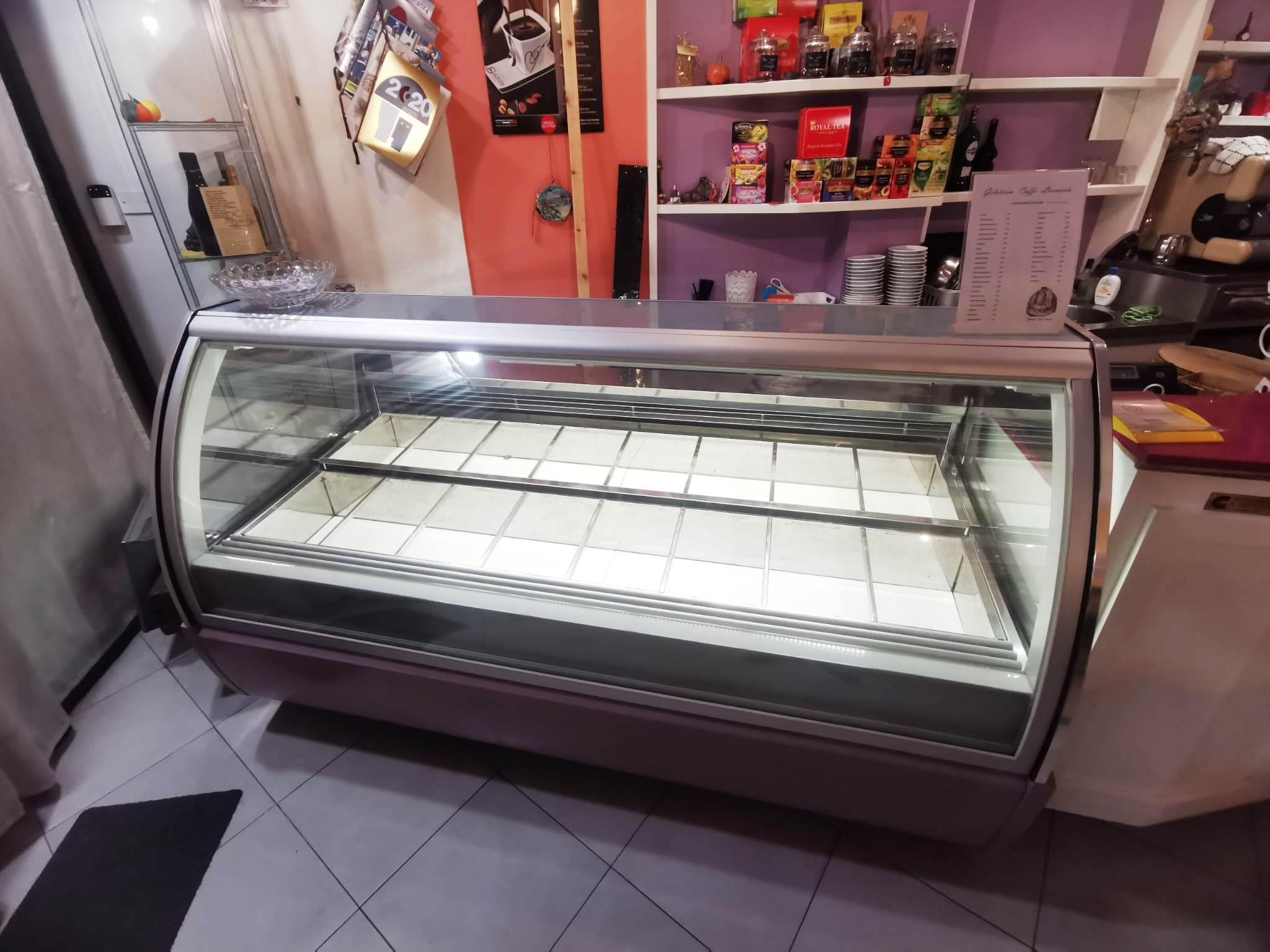vetrina gelato proxima g12 fb in vendita - foto 2