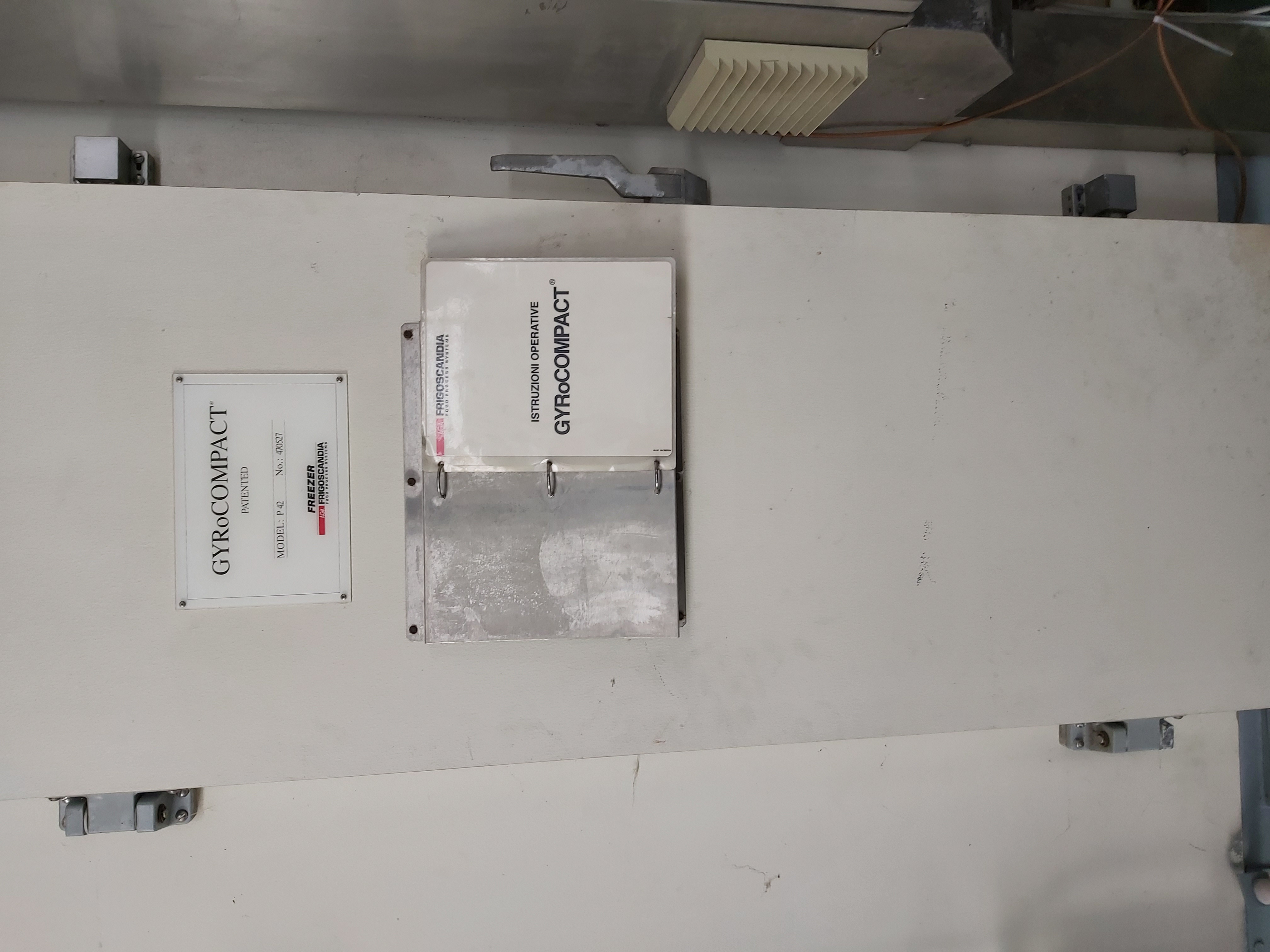 CONGELATORE FRIGOSCANDIA in vendita - foto 2