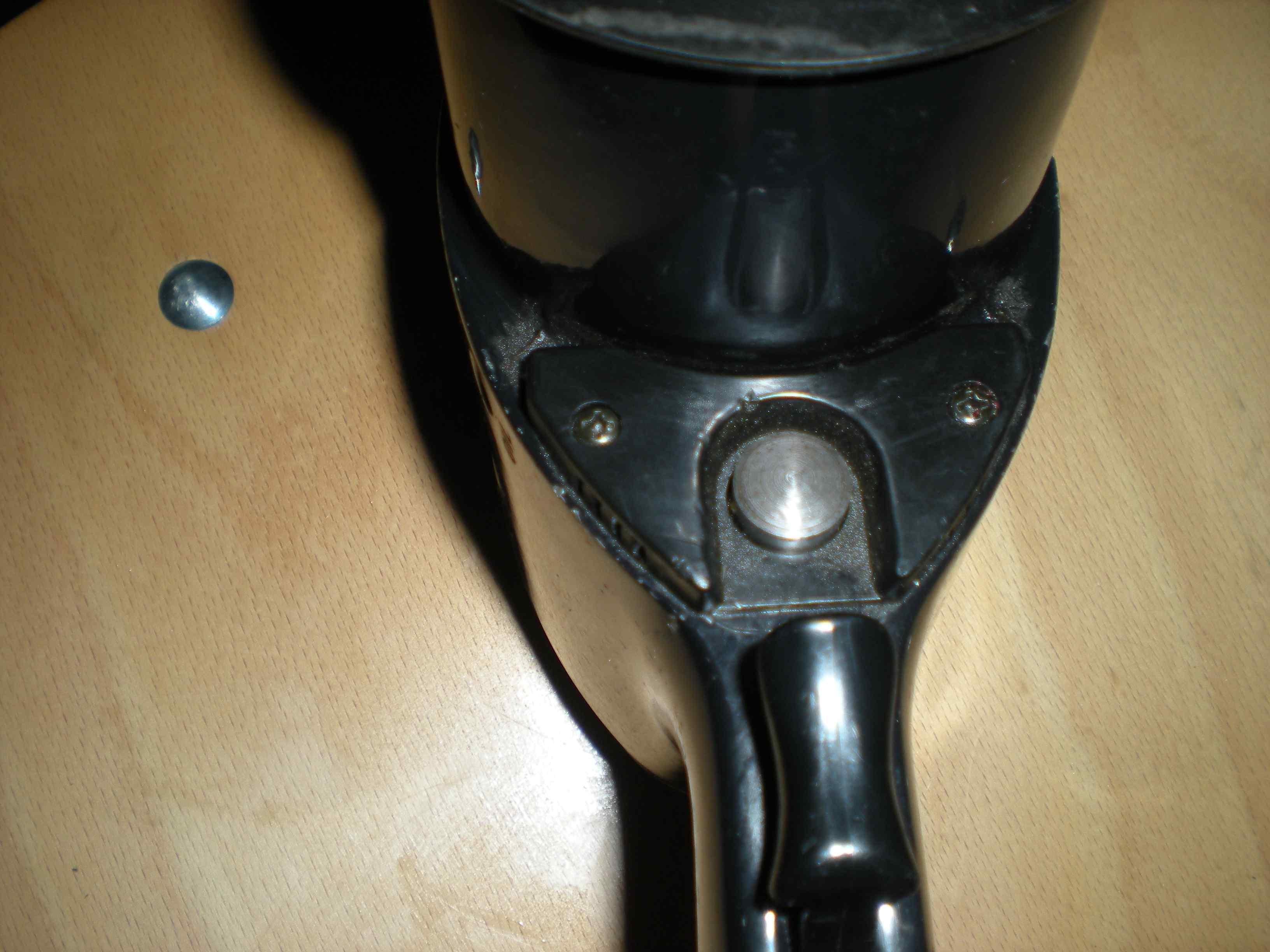 Avvitatore pneumatico Atlas Copco da 3/4 in vendita - foto 3