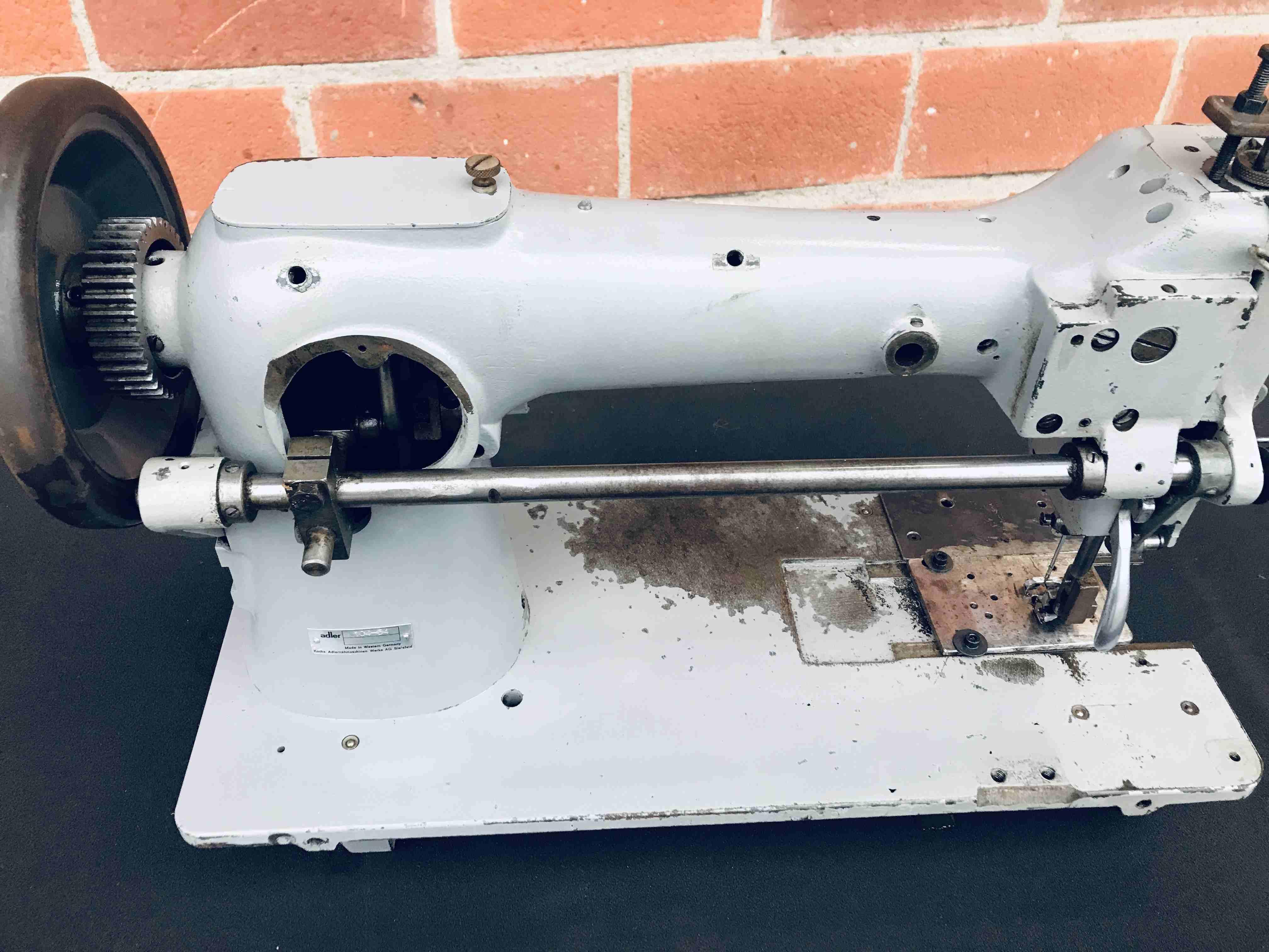 Adler 104-64 in vendita - foto 4