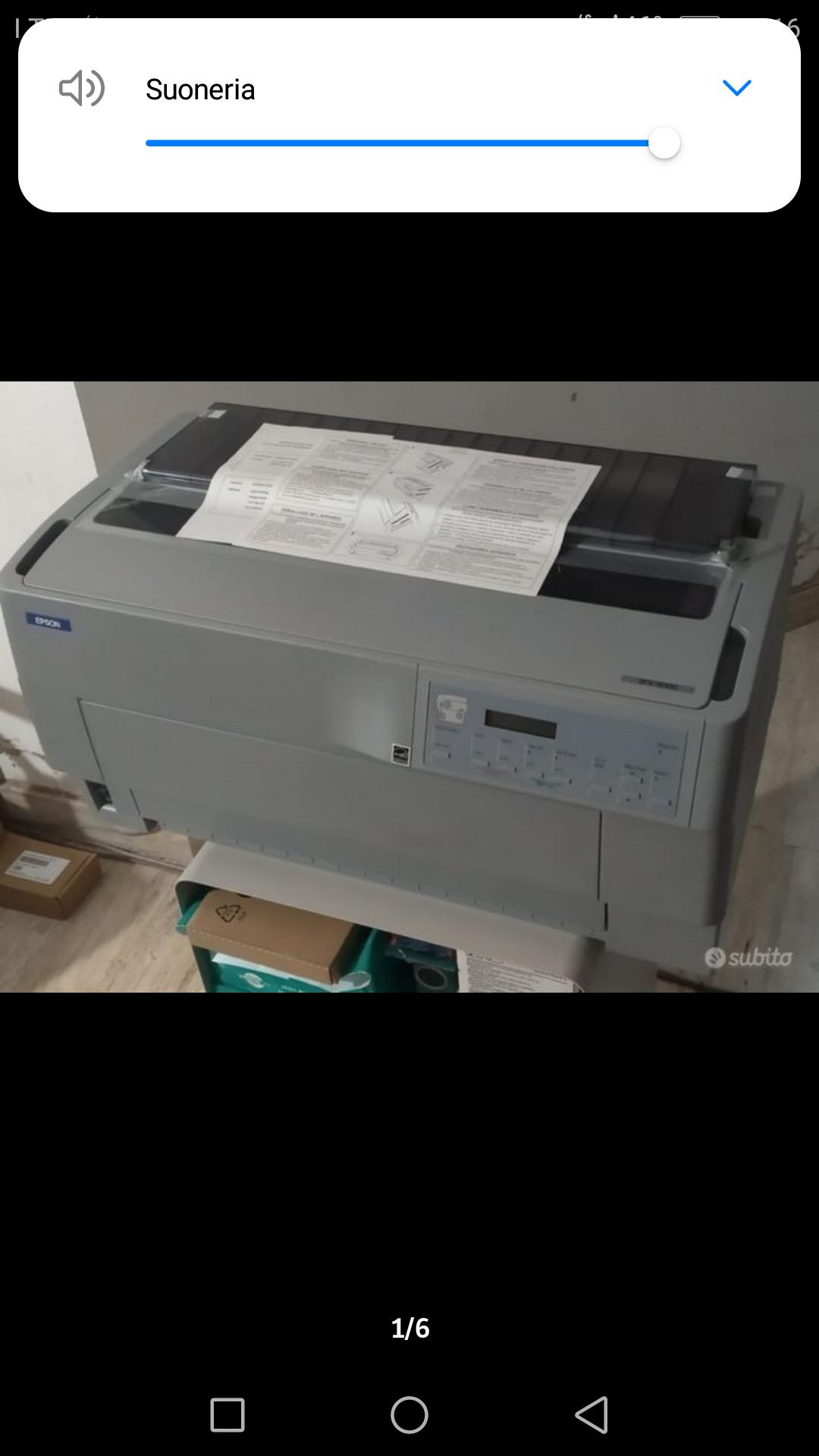 Varie grafica e stampa in vendita