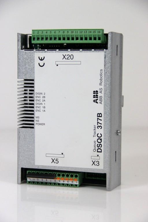Tracciatore della coda del controller ABB in vendita - foto 2