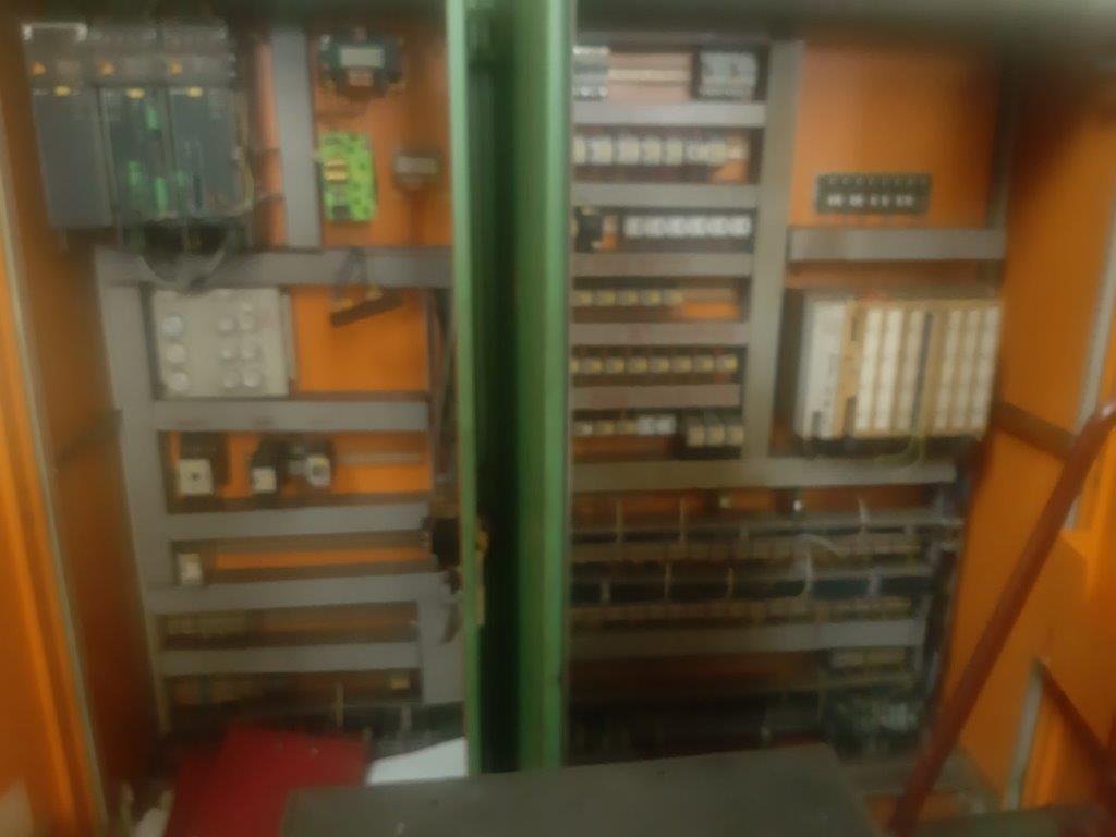 Pressa Idraulica SMG 630 Ton in vendita - foto 2