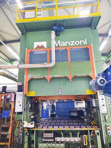 MANZONI 315 TON in vendita - foto 1