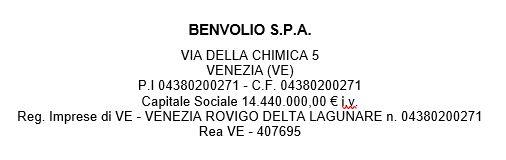 INVITO A MANIFESTARE INTERESSE QUOTA BENVOLIO 1938 SRL in vendita - foto 1