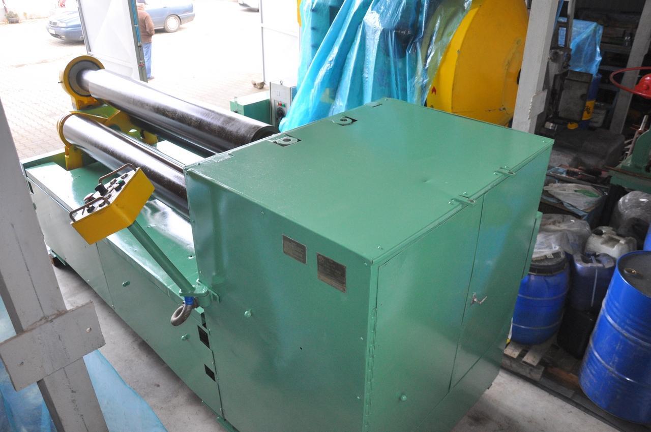 Calandra per lamiere STANKOIMPORT IB 2222 V4 16X2000 in vendita - foto 4