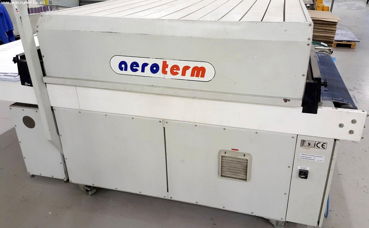 Tunnel AEROTERM ULTRATERM UV 1100 in vendita - foto 4