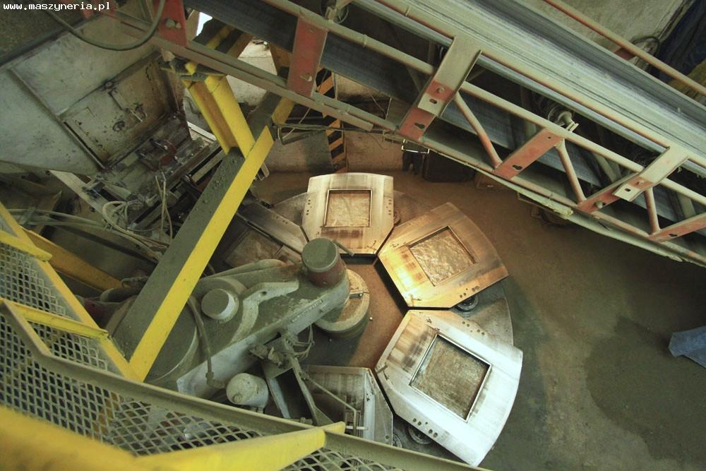 Linea di produzione di piastrelle per pavimentazione in vendita - foto 4