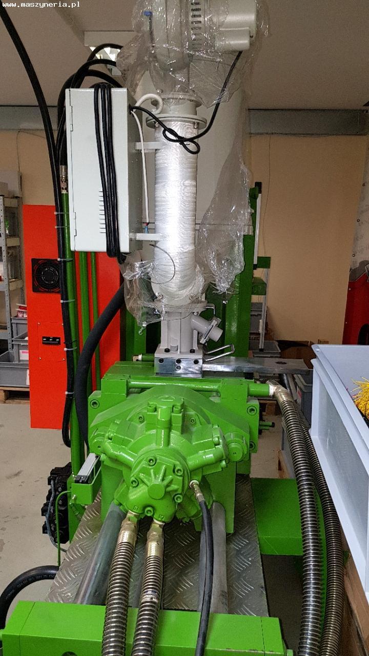 Macchina a iniezione Can Yang Machinery CY-500C in vendita - foto 5