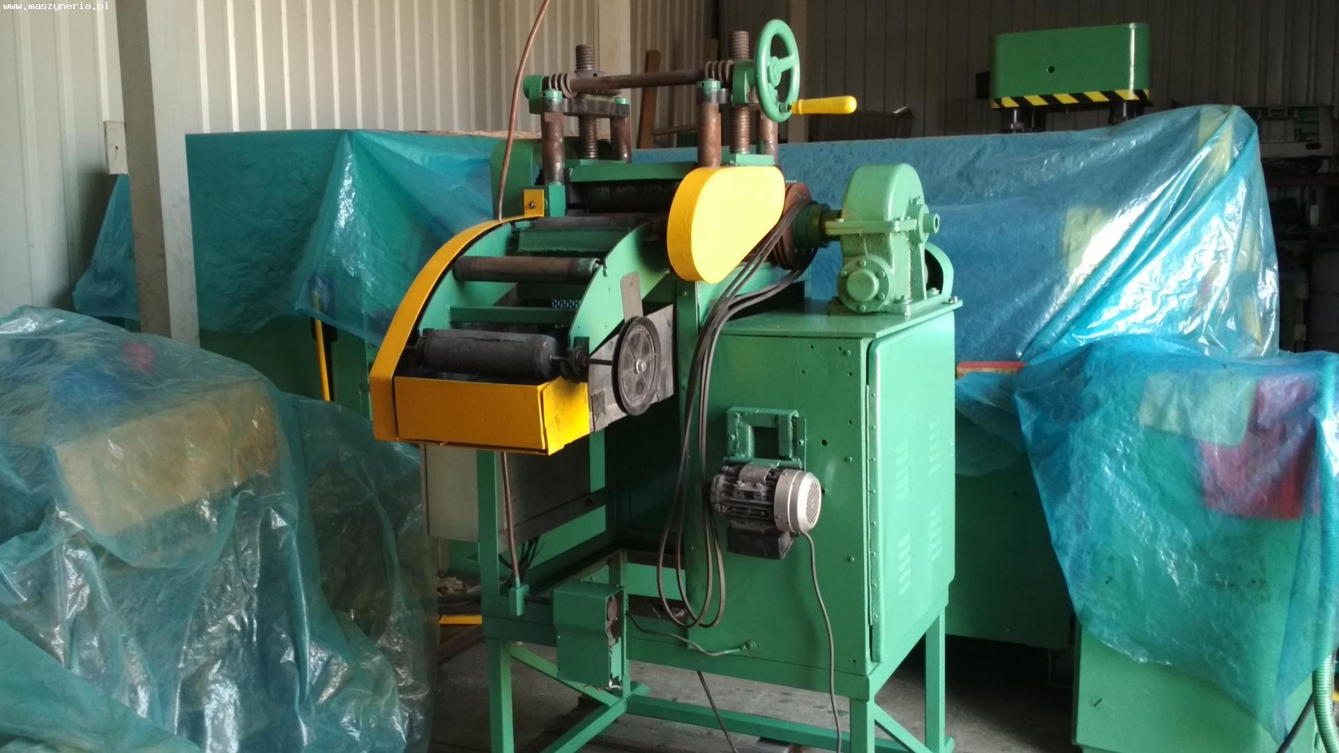 Pressa eccentrica automatica PLASOMAT PAD 63 A in vendita - foto 10