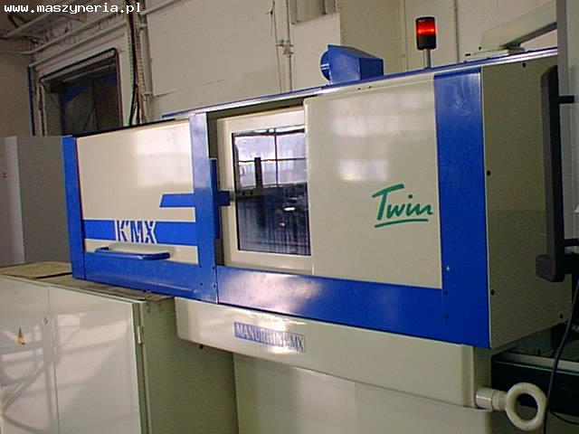 Tornio automatico CNC Manurhin KMX TWIN 207 in vendita - foto 1