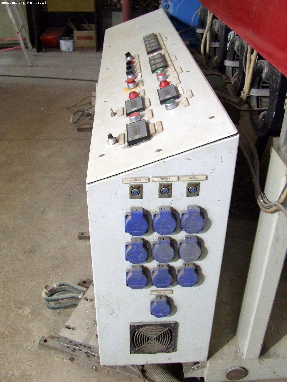 Linea PVC REDOR M-2E in vendita - foto 6