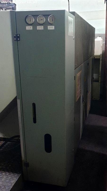 Tornio CNC GILDEMEISTER CTX 400S 2 in vendita - foto 4