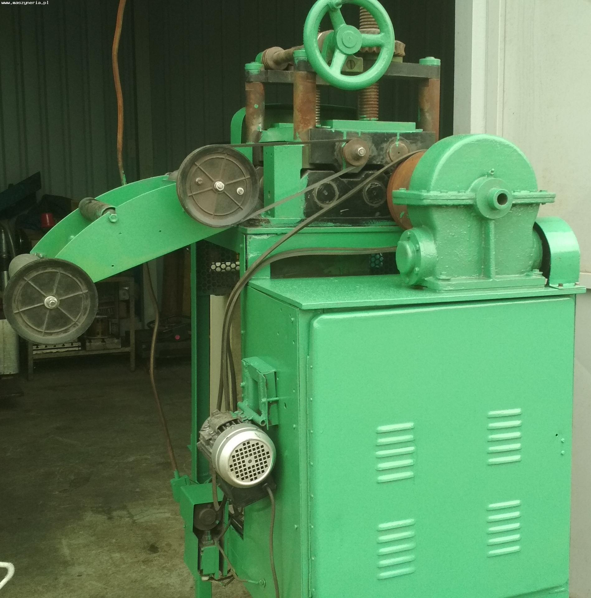 Pressa eccentrica automatica PLASOMAT PAD 63 A in vendita - foto 4