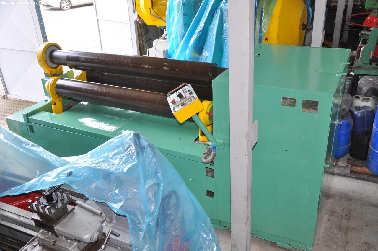 Calandra per lamiere STANKOIMPORT IB 2222 V4 16X2000 in vendita - foto 3