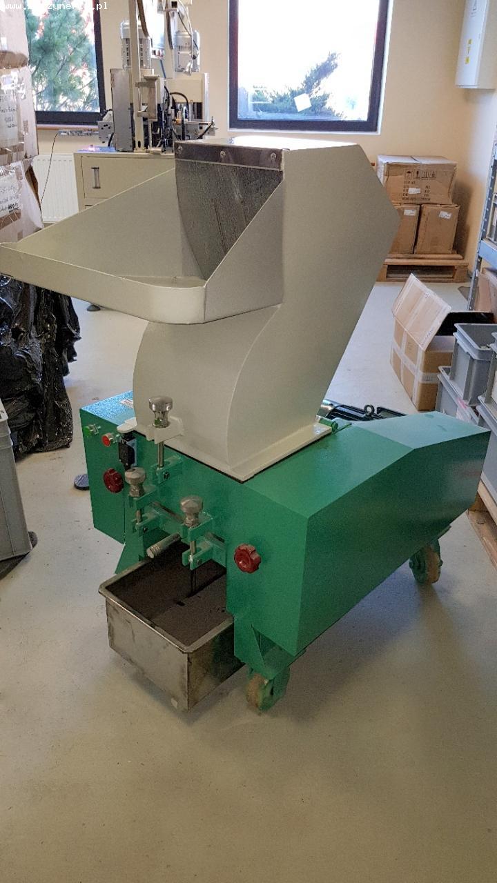 Macchina a iniezione Can Yang Machinery CY-500C in vendita - foto 6
