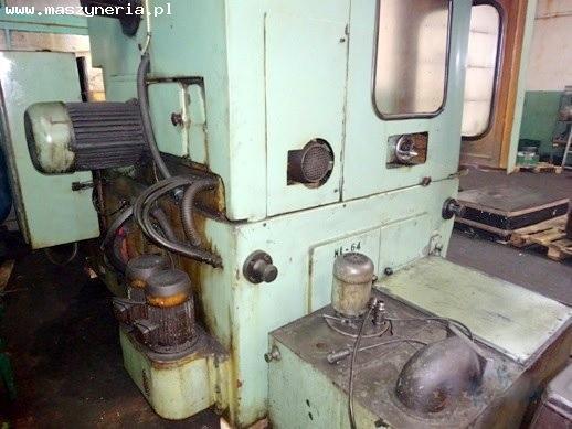 Rettificatrice per ingranaggi cilindrici KOMSOMOLEC in vendita - foto 4