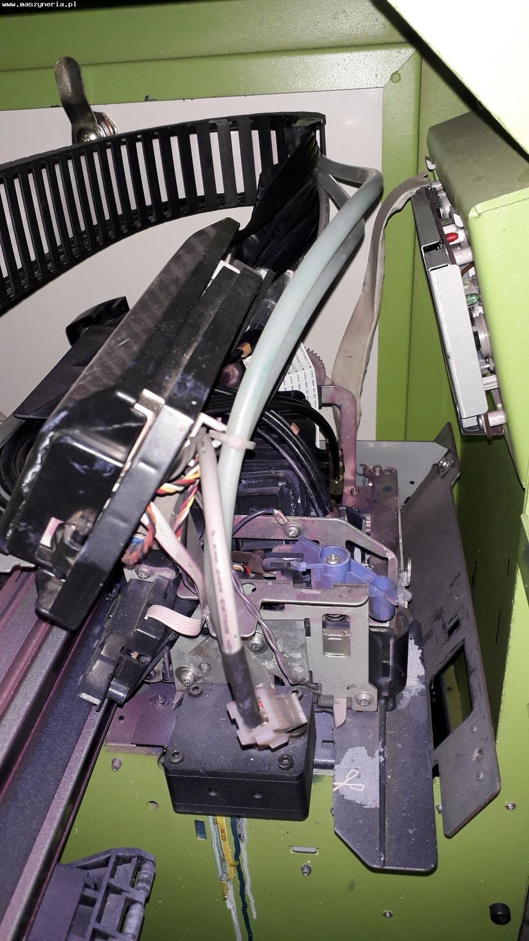 Stampante UV BrotherJet BR-U7880 A1 PRO UV LED in vendita - foto 8