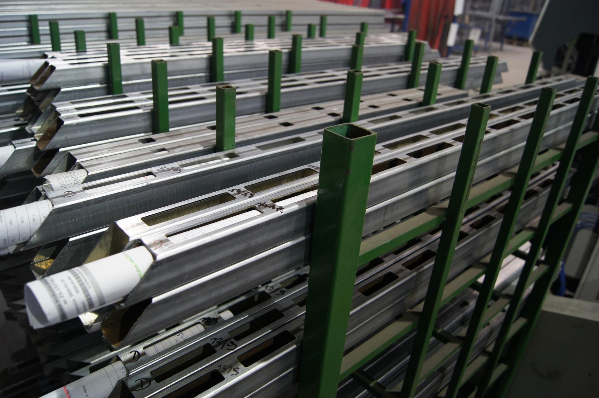 Laser per il taglio di tubi e profili BODOR T6E in vendita - foto 9