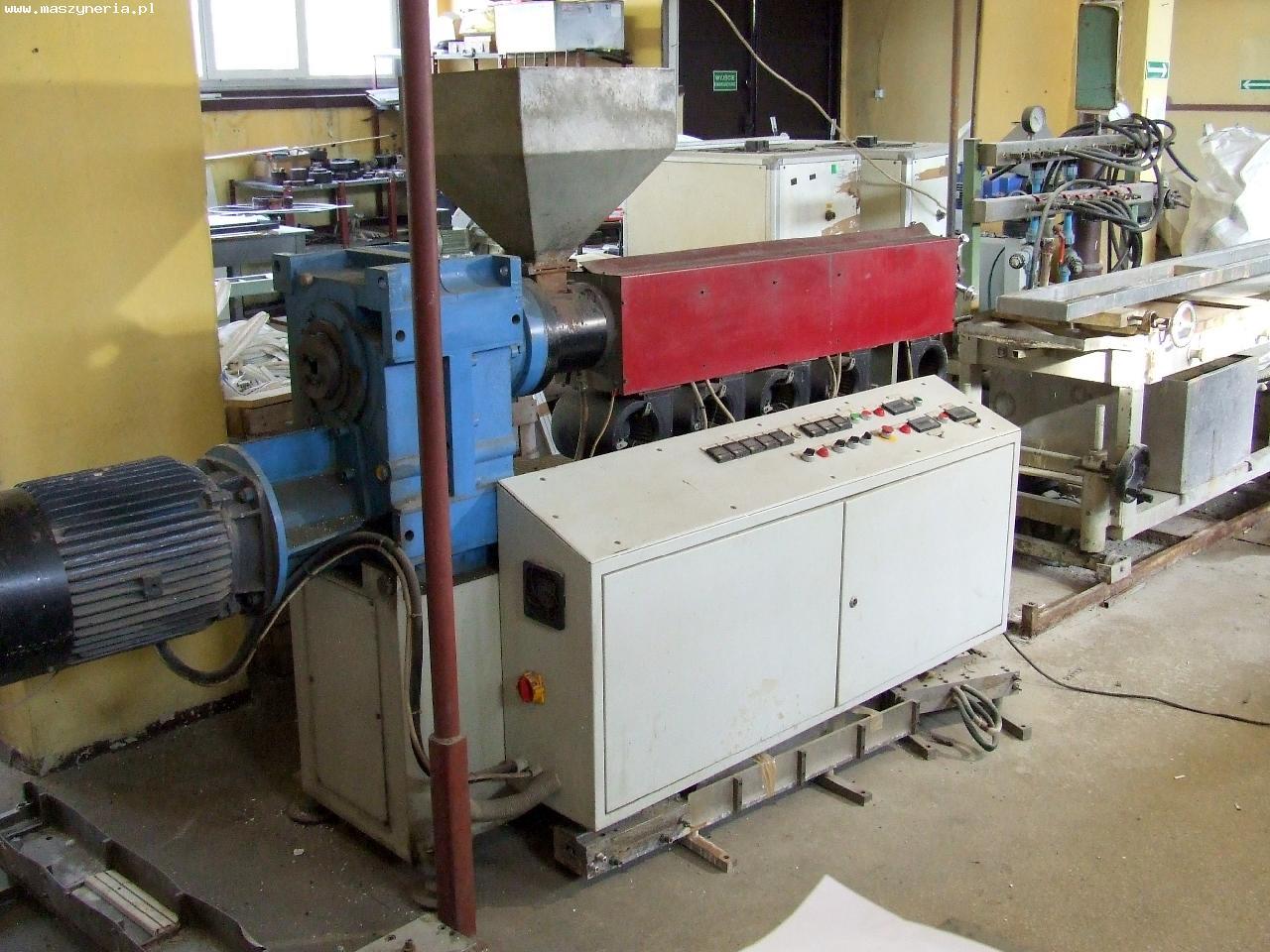 Linea PVC REDOR M-2E in vendita - foto 1