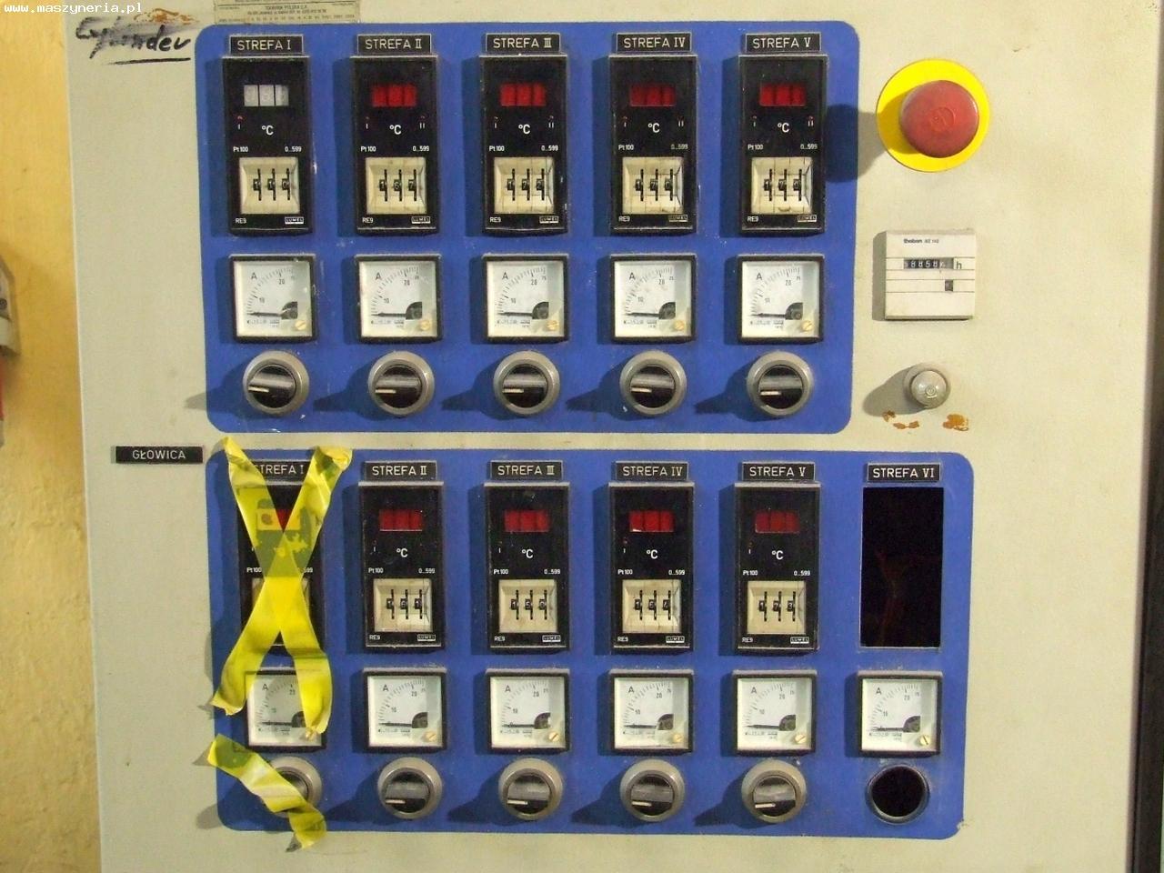 Linea ZMCH METALCHEM T-60 PVC in vendita - foto 5