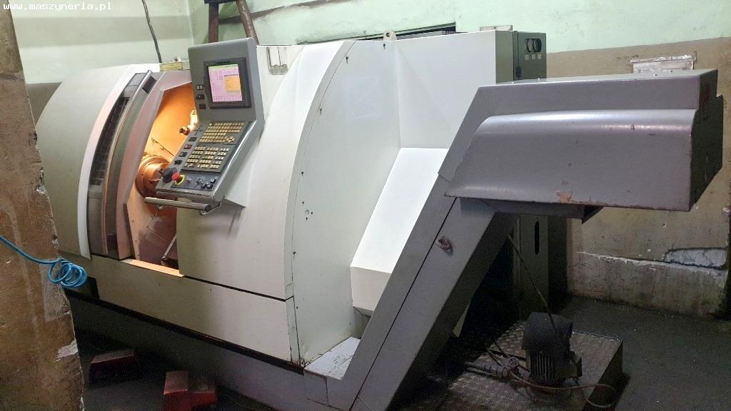 Tornio CNC GILDEMEISTER CTX 400S 2 in vendita - foto 1