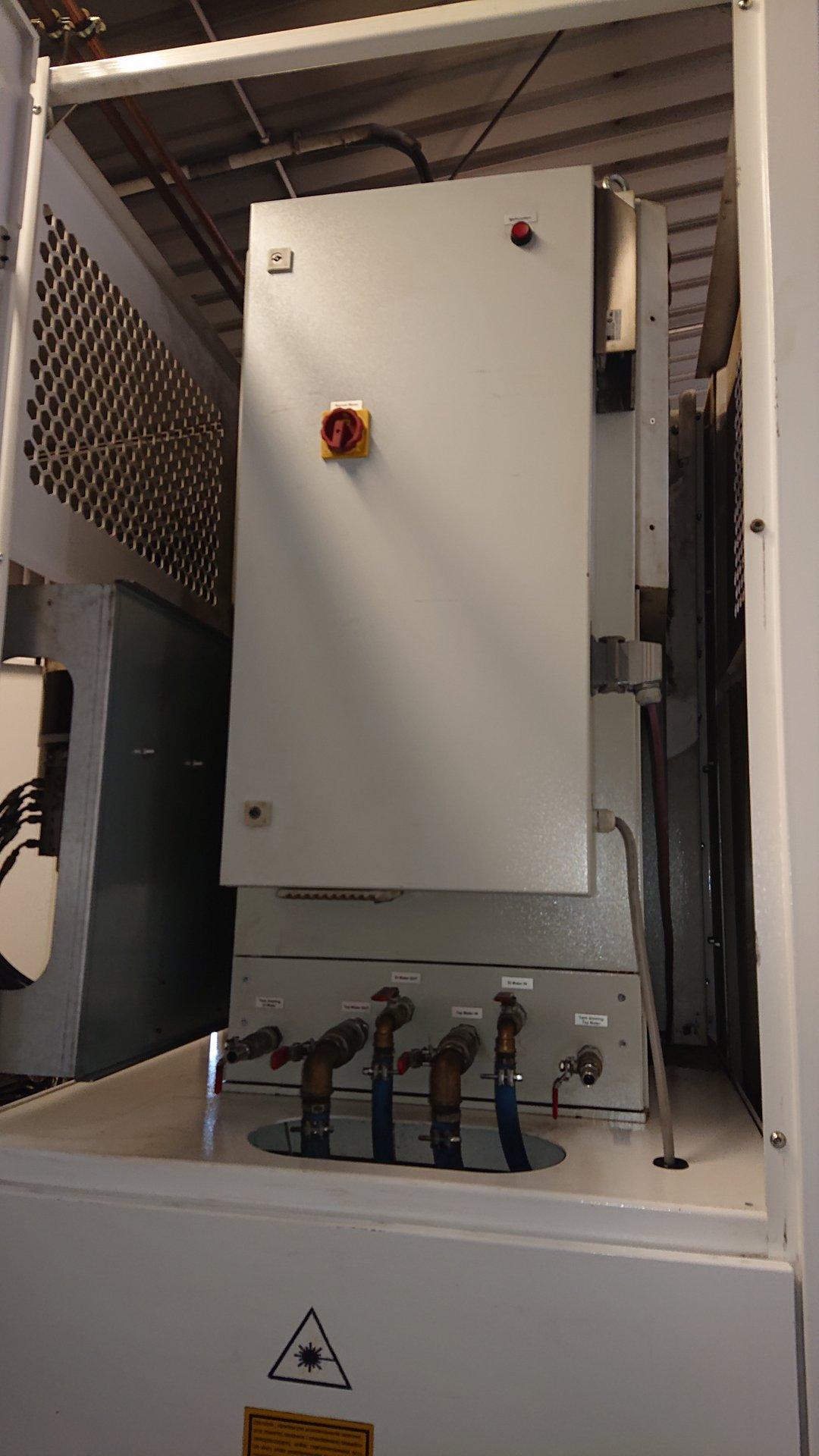 Laser fibra EAGLE INSPIRE 1530 F6.0 in vendita - foto 7
