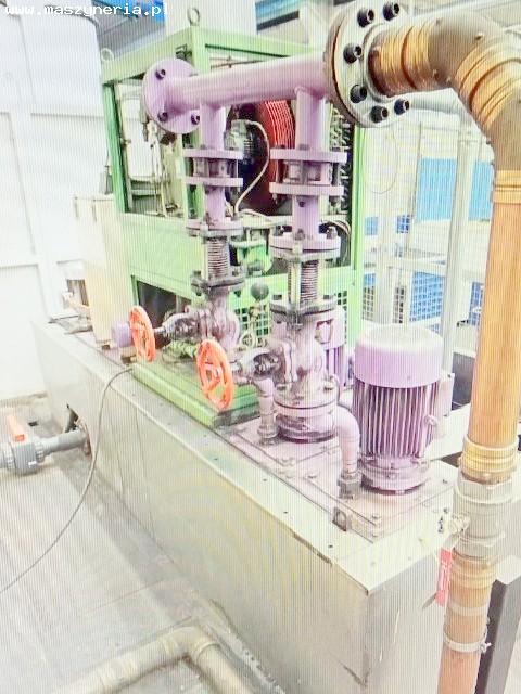 Separatore di purificazione del liquido raffreddamento in vendita - foto 4