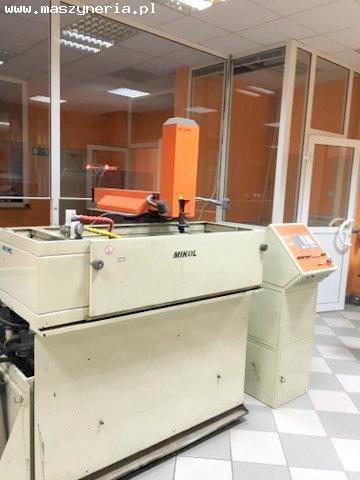 Macchina per elettroerosione a tuffo ZAP BP 2000 in vendita - foto 1