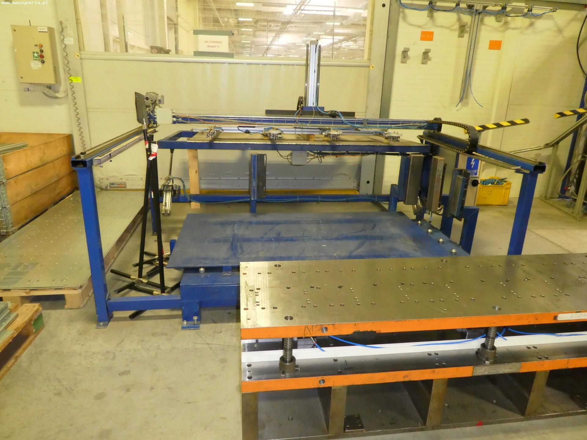 Pressa meccanica due montanti WILKINS MITCHELL E84-4-12 in vendita - foto 7