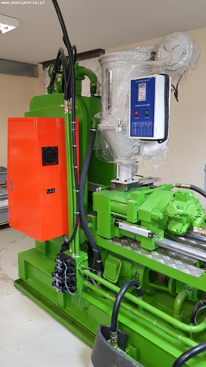 Macchina a iniezione Can Yang Machinery CY-500C in vendita - foto 2