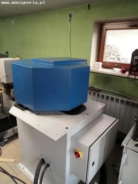 L'equilibratrice CIMAT CMT 30 V2 in vendita - foto 2