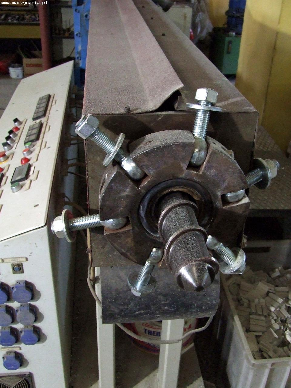 Linea PVC REDOR M-2E in vendita - foto 7