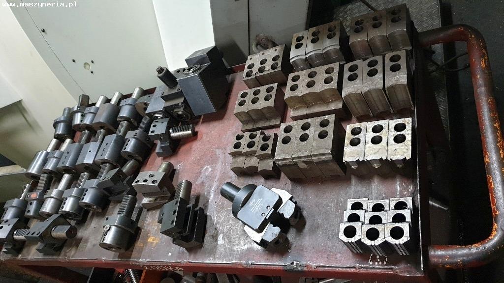 Tornio CNC GILDEMEISTER CTX 400S 2 in vendita - foto 5