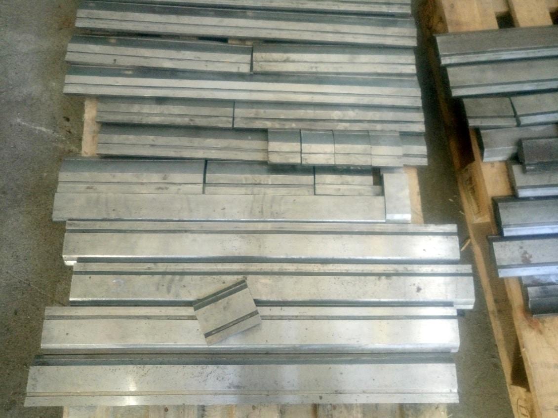 Pressa piegatrice CNC ERMAK CNCAP-4100X200 in vendita - foto 5