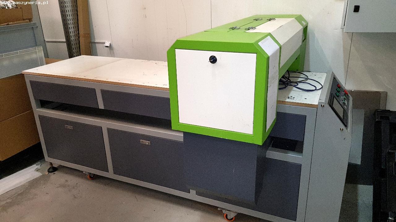 Stampante UV BrotherJet BR-U7880 A1 PRO UV LED in vendita - foto 3