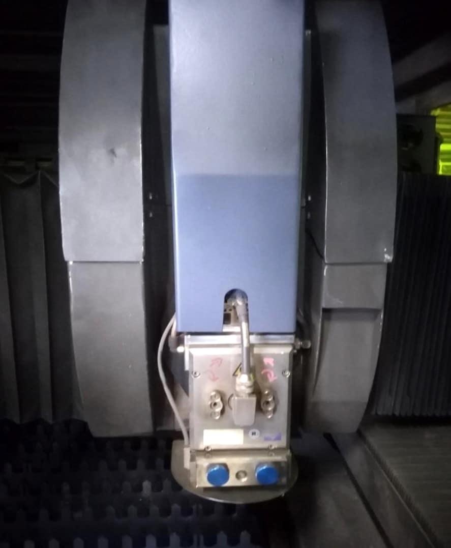 Laser a fibra LVD ELECTRA FL-3015 in vendita - foto 3