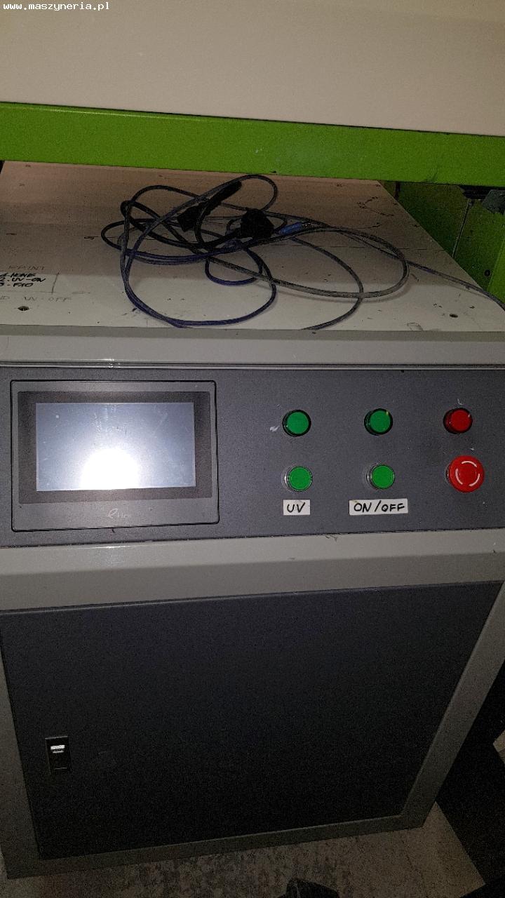 Stampante UV BrotherJet BR-U7880 A1 PRO UV LED in vendita - foto 5